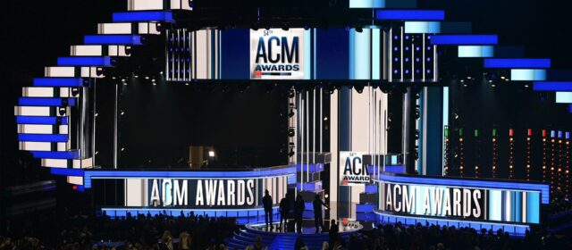 Country Music Awards 2021